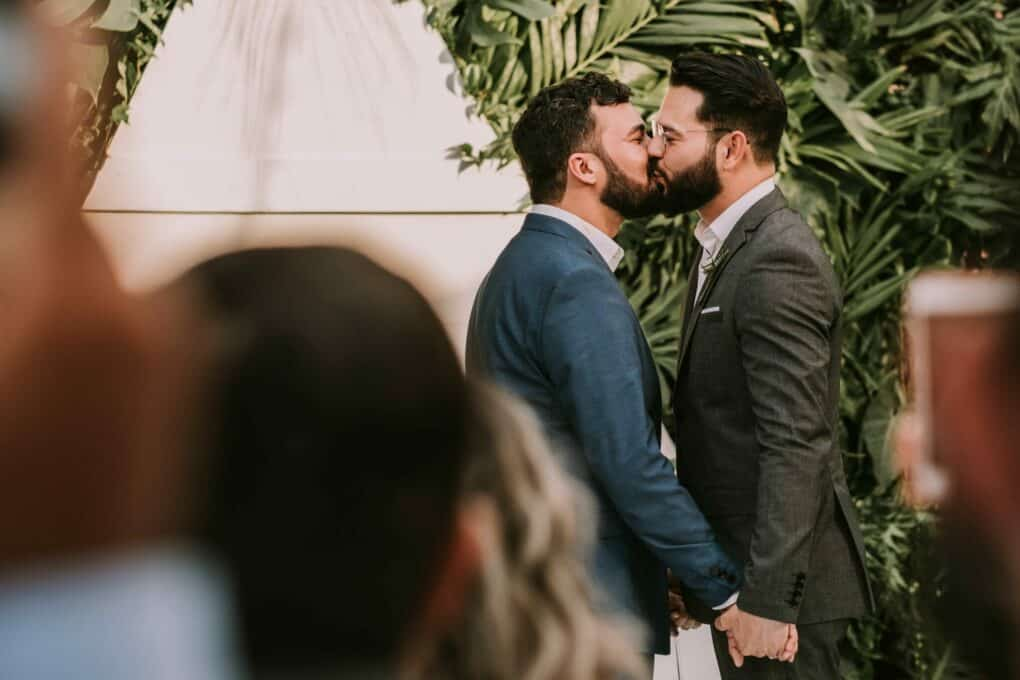 Freie Trauung Bern - Gleichgeschlechtliche Hochzeit Schweiz