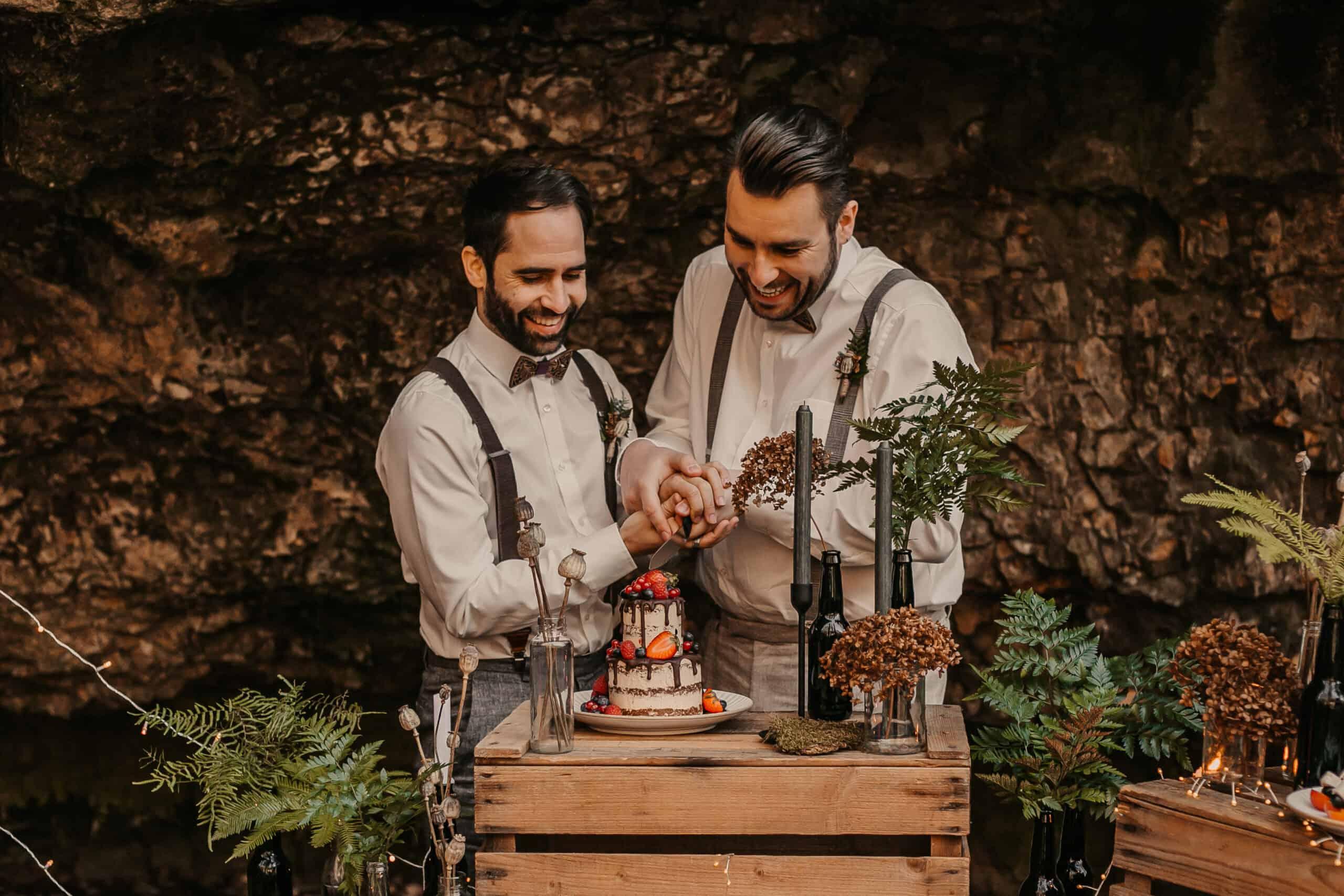 Micro Hochzeit